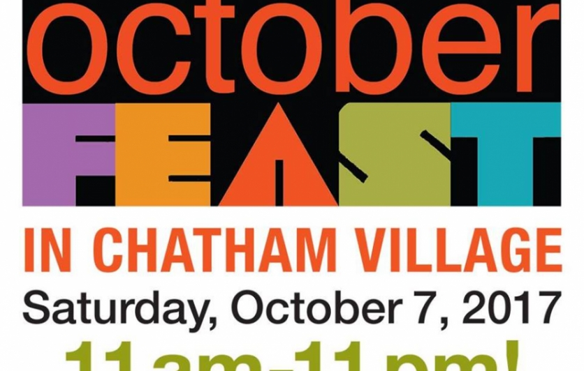 Oktoberfest at Chatham Brewing Company