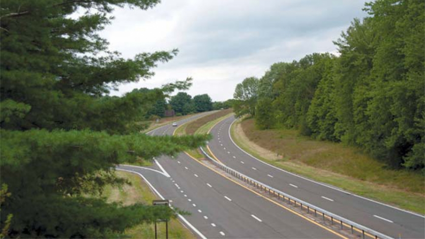 Taconic State Parkway