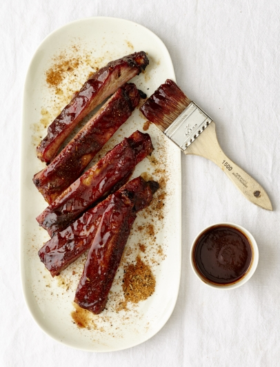 Hudson Valley Rib Fest will again host the Packanack Barbecue Club and their competition sauce.