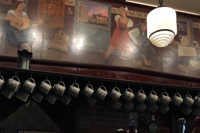 The Dutch Ale House Saugerties New York Ulster County